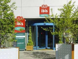 отель Ibis Paris Porte de Bercy 2*