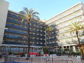 отель Eurosalou 3*