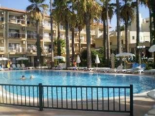 отель Miramer Beach 4*
