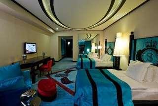 отель Attaleia Shine Luxury Hotel 5*