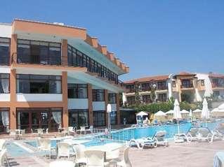 отель Club Pacific hv-1