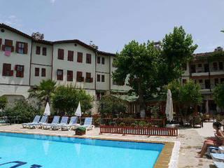 отель Idyros 3*