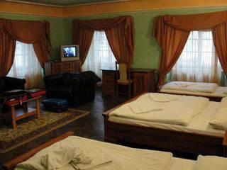 отель U Kocku 4*