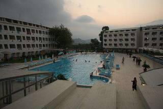 отель Daima Biz Resort 5*