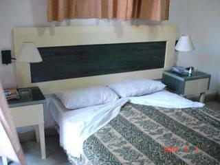 отель Islazul Lido 2*