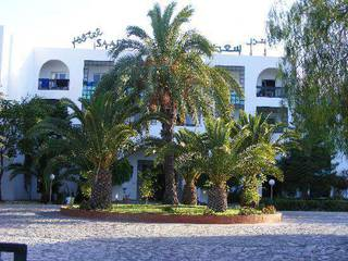 отель Saadia 3*