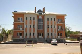 Апарт-отель Сияние Тамани
