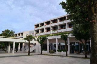 отель Tirena 3*