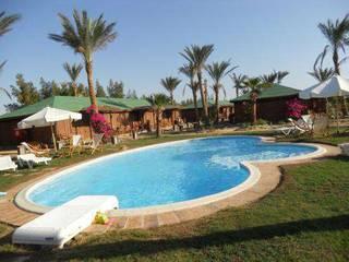отель Abou Dabbab 3*