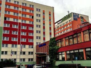 отель Duo (Wing) 4*