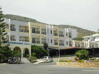 отель Mediterraneo 4*