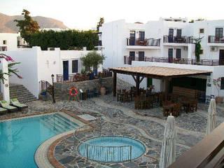 отель Creta Maris 5*