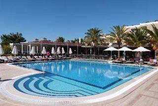 отель Bodrum Park Resort hv-1