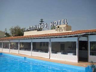 отель Amnissos 3*