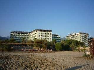 отель Ananas 4*