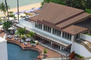 отель Pullman Pattaya Hotel G 5*