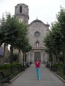Храм Святого Николау