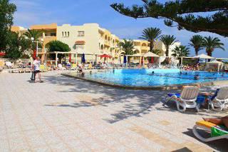 отель Abou Sofiane 4*