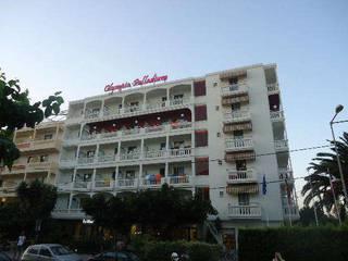 отель Olympic Palladium 3*