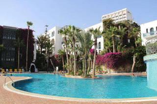 отель Ryad Mogador Al Madina 4*