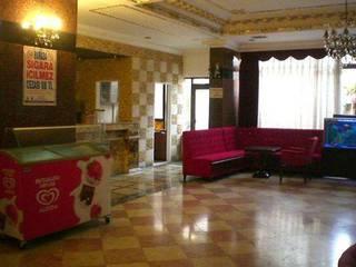 отель Hamidiye 4*