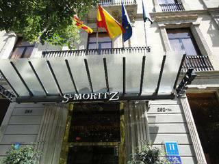 отель HCC St. Moritz 4*