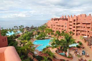 отель Sheraton La Caleta Resort 5*