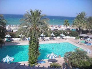 отель Abou Nawas Nejma 4*