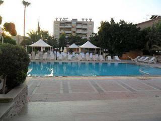 отель Ajax 4*