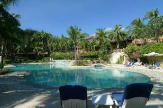 отель Alegre Beach Resort 4*