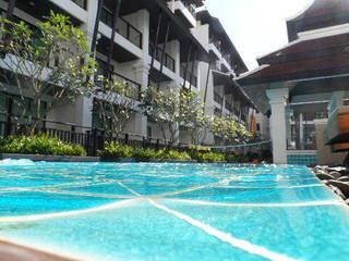 отель Centara Anda Dhevi Resort & Spa 4*
