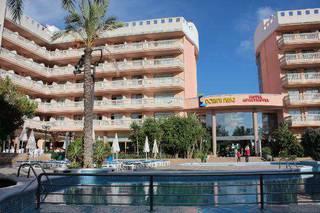 отель Dorada Palace 4*