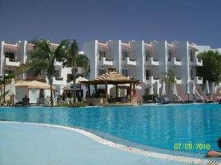отель Sol Sharm 4*