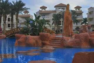 отель PrimaSol Tropicana Azure Club 4*