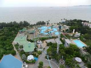 отель Pattaya Park Beach Resort 3*