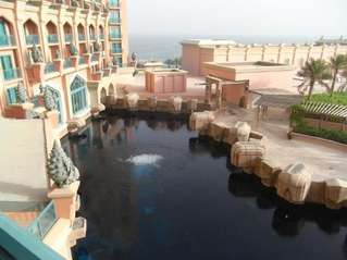 отель Atlantis - The Palm 5*