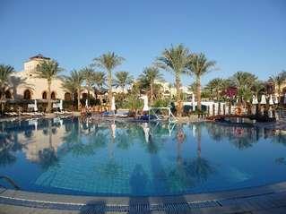 отель Iberotel Makadi Beach 5*