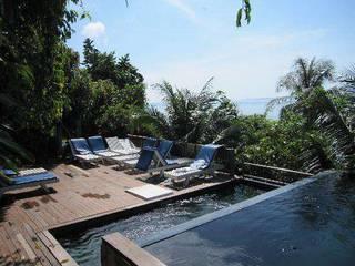 отель Blue Hill Resort 3*