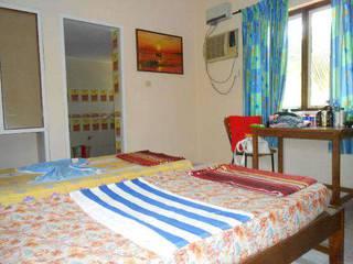 отель Villa Anjuna 2*