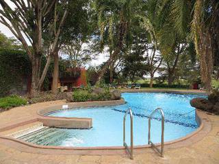 отель Amboseli Serena Lodge 4*