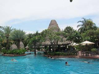 отель Anantara Resort Hua Hin 5*