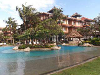 отель Aston Benoa 4*