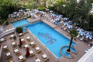 отель Bahia Del Sol 4*