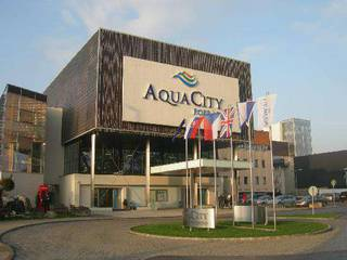отель AquaCity Seasons 3*