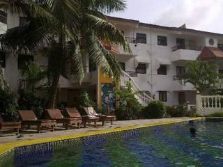отель The Goan Village 2*