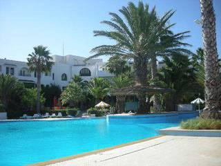 отель Hammamet Serail 4*