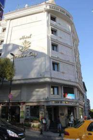 отель Arden 4*