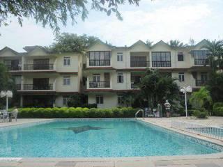 отель Kamat Holiday Homes 3*