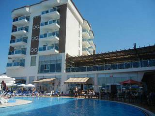 отель Cenger Beach 5*