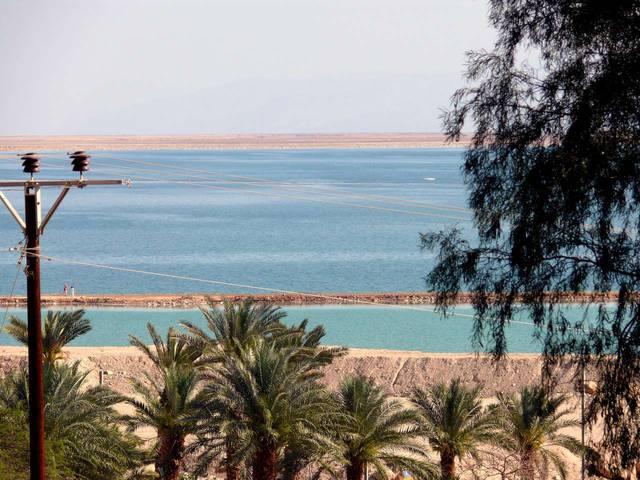 Прощай, Мертвое море